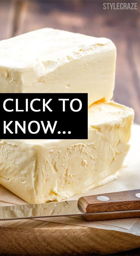 10 Avantages étonnants du beurre de chèvre