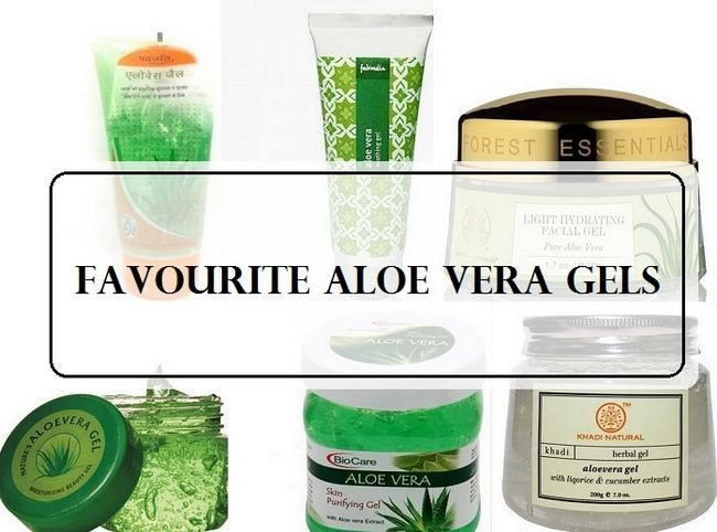10 Les meilleurs gels d`aloe vera disponibles en Inde