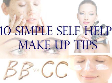10 Meilleurs conseils de maquillage d`auto-assistance incroyable pour une cure de jouvence