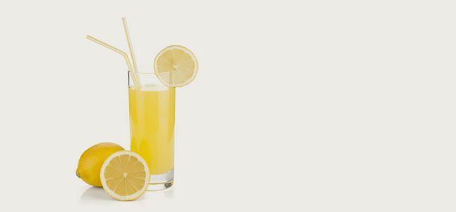 10 Les meilleurs bienfaits du jus de citron pour la peau, les cheveux et la santé
