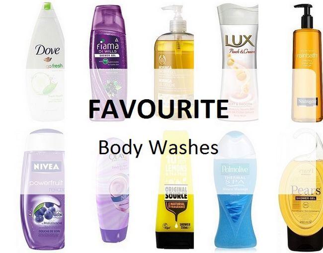 10 Les meilleurs nettoyants pour le corps disponibles en Inde
