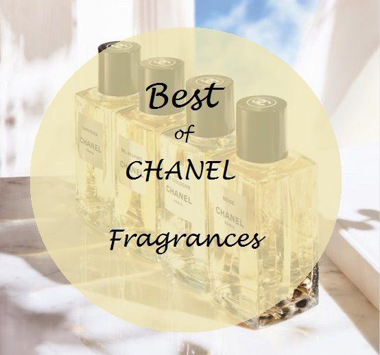 10 Les meilleurs parfums chanel: parfums pour les femmes et les hommes