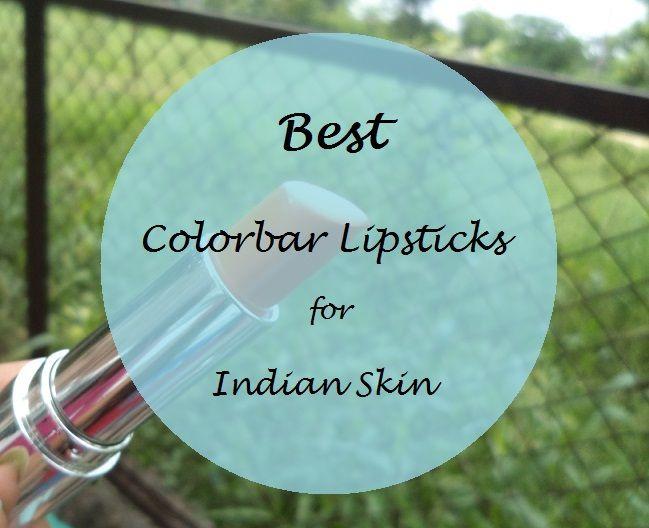10 Les meilleurs rouges à lèvres colorbar pour les tons de peau indienne