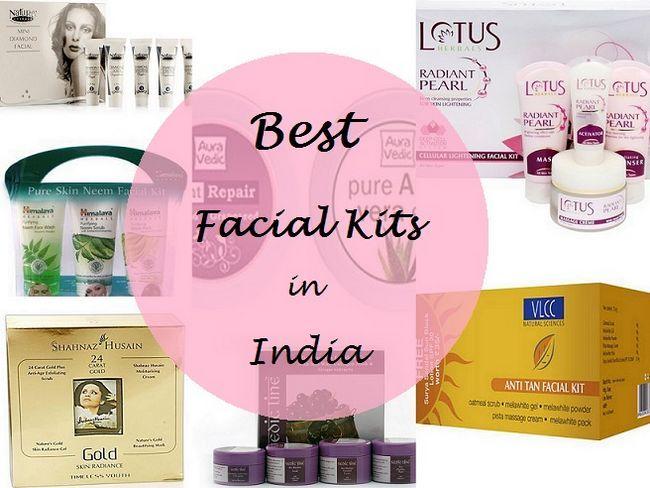 10 Les meilleurs kits disponibles en Inde du visage