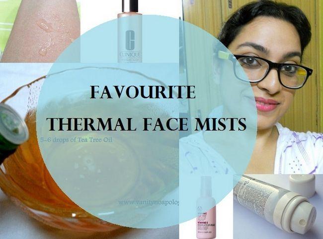 10 Les meilleurs brumes du visage en Inde