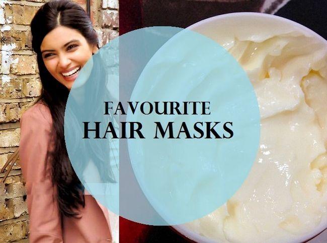 10 Les meilleurs masques capillaires en Inde pour les cheveux secs, crépus