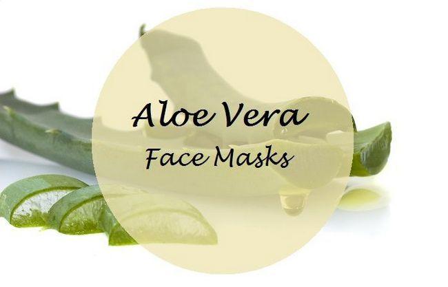 10 Les meilleurs packs visage aloe vera maison: pour un teint éclatant et une peau parfaite