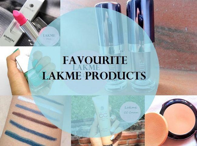 10 Les meilleurs produits Lakmé en Inde