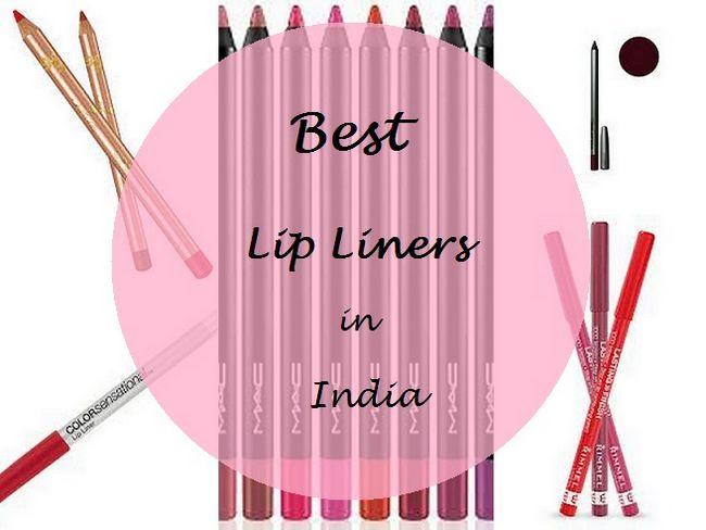 10 Meilleures marques de ligne à lèvres disponibles en Inde