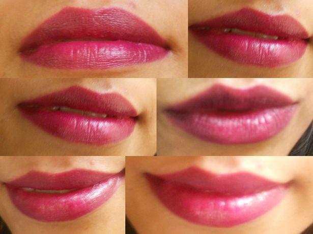 10 Meilleur mac pour les rouges à lèvres indien / brun / olive / peau moyen