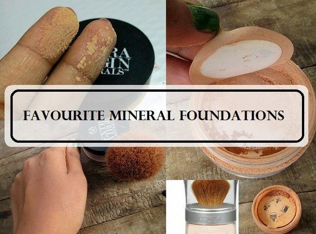 10 Meilleures bases de maquillage minéral en Inde