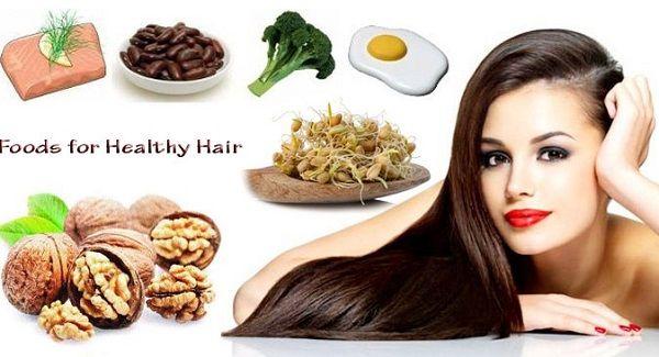 10 Les meilleurs nutriments pour la perte de cheveux, les cheveux et la repousse des cheveux