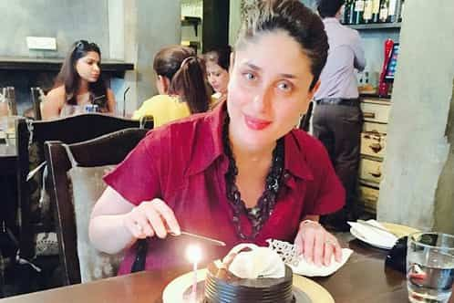 10 Meilleures photos de kareena kapoor sans maquillage