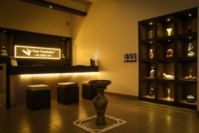 10 Meilleurs spas bangalore: luxe, abordable