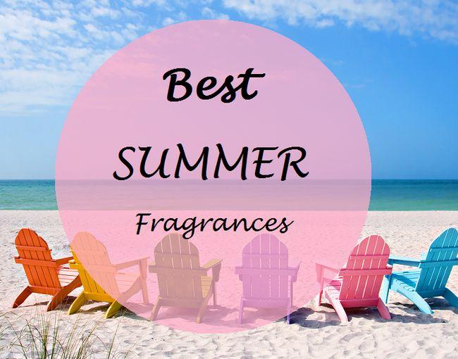 10 Les meilleurs parfums d`été 2014 - pour les hommes et les femmes