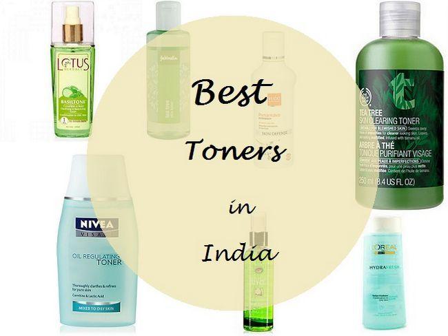 10 Les meilleurs toners en Inde: pour les peaux grasses et acnéiques pores dilatés