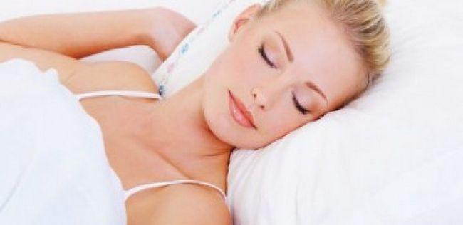 10 Conseils de beauté nuit fantastique de se réveiller comme une reine magnifique