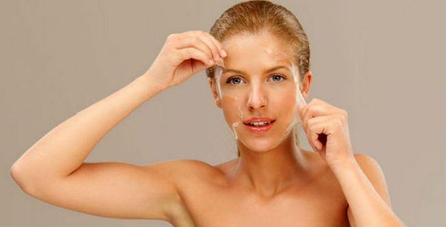 10 Façons masques peel-off vous pouvez en bénéficier