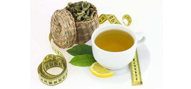 12 Avantages pour la santé incroyable de thé minceur