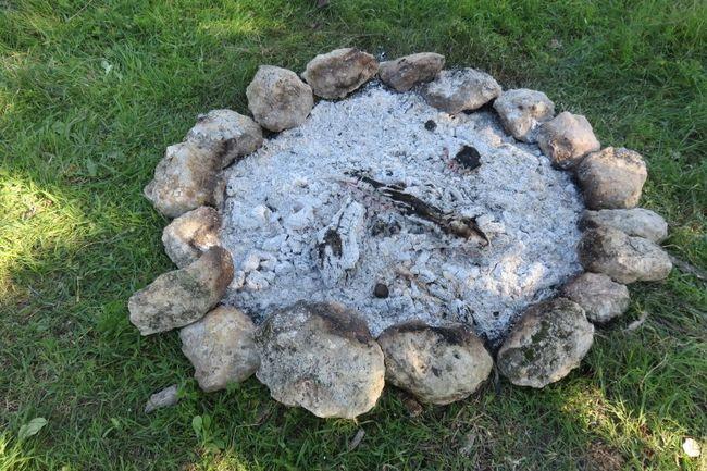 12 Utilisations surprenantes pour la cendre de bois dans la maison et le jardin