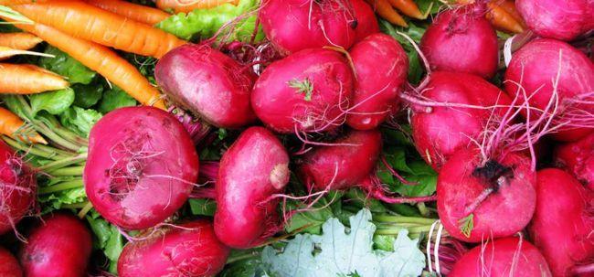 12 Légumes à la mode pour la croissance des cheveux