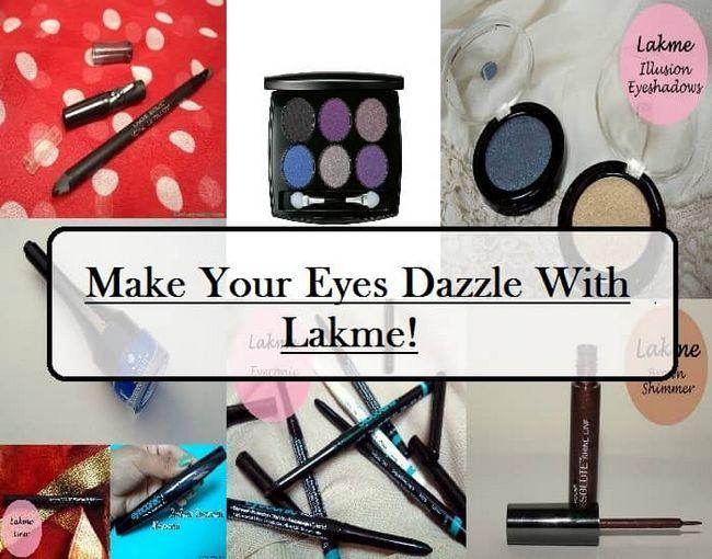 13 Les meilleurs produits de maquillage pour les yeux lakme disponibles en Inde