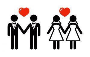 15 Pays où le mariage homosexuel est légal