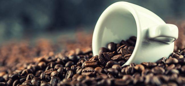 19 Les effets secondaires de la caféine, vous devriez être au courant