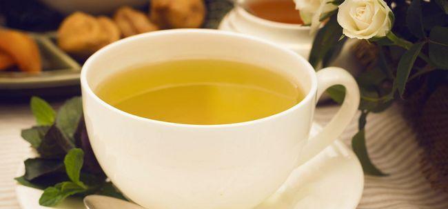 2 Façons simples pour préparer le thé vert