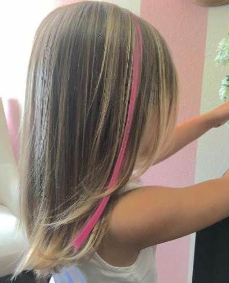 20 Coupes de cheveux pour les filles mignonnes