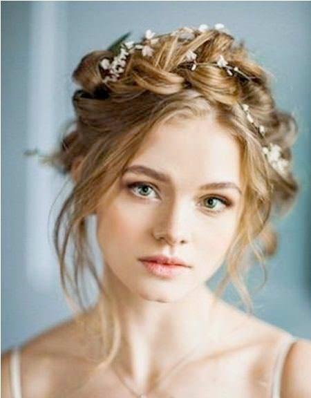 20 Les différentes coiffures tresse française