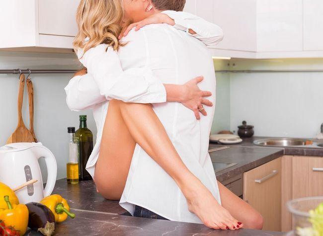 12 Les aliments qui sont mieux que le sexe