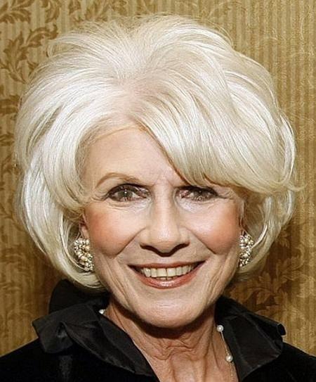 20 Coupes de cheveux pour les femmes de plus belles 70