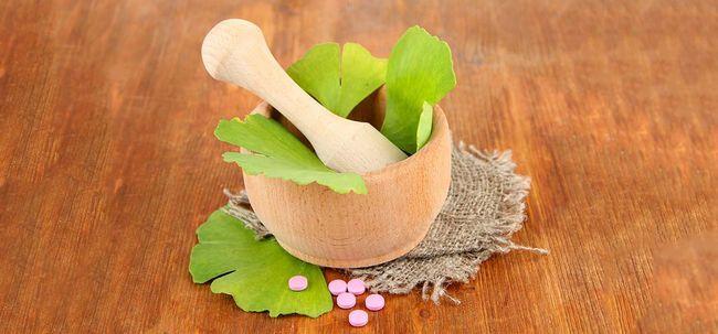 21 Avantages étonnants de la peau pour le ginkgo biloba, les cheveux et la santé
