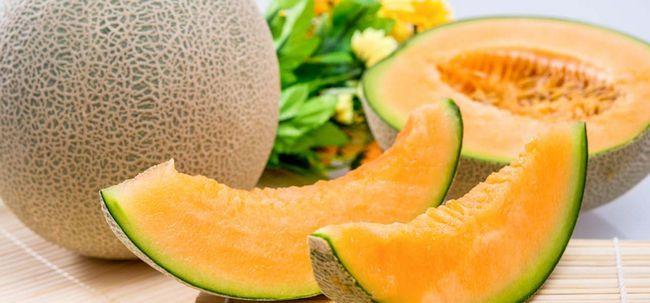 23 Les meilleurs avantages de cantaloup (kharbuja) pour la peau, les cheveux et la santé