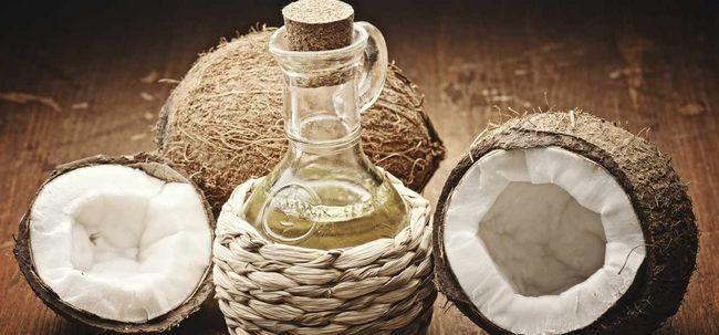 25 Avantages étonnants de l`huile de noix de coco pour la peau et la santé
