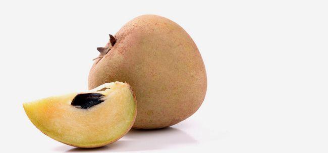 25 Avantages étonnants de sapota (chikoo) pour la peau, les cheveux et la santé
