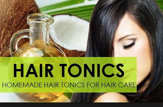 3 Tonique capillaire maison pour les cheveux en bonne santé: recettes diy