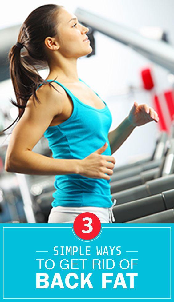 3 Façons simples pour se débarrasser de la graisse de retour