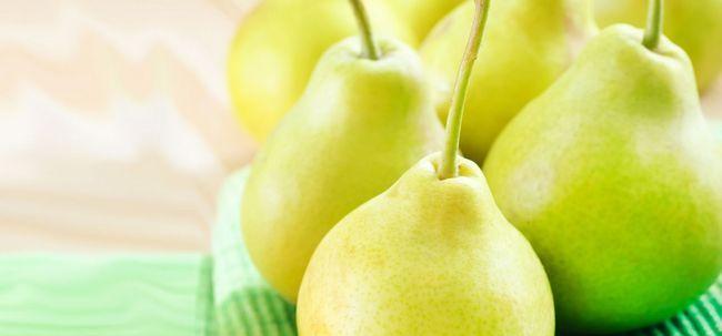 30 Avantages étonnants de poires (nashpati) pour la peau, les cheveux et la santé
