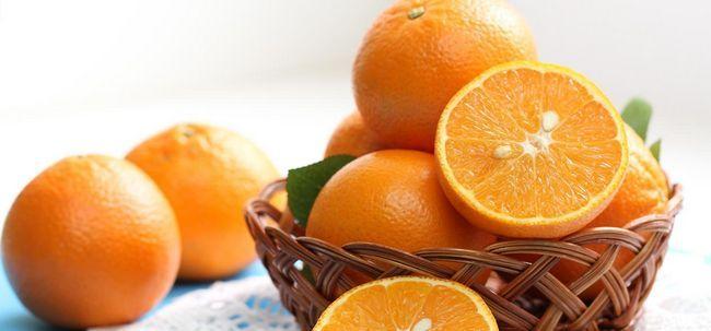 37 Avantages étonnants d`oranges (Santra) pour la peau, les cheveux et la santé