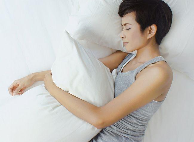Un meilleur sommeil pour une meilleure vie sexuelle