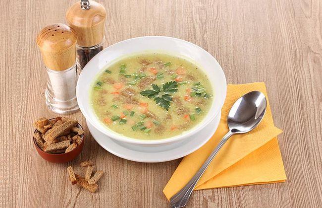 44 Délicieux recettes de soupe de légumes pour la perte de poids