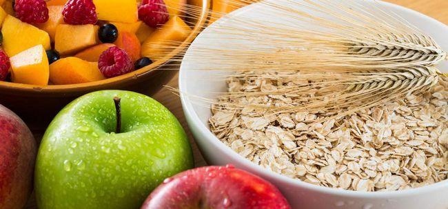 48 Aliments étonnants qui sont riches en fibres