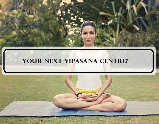 5 Les meilleurs centres de méditation Vipassana et retraites en Inde