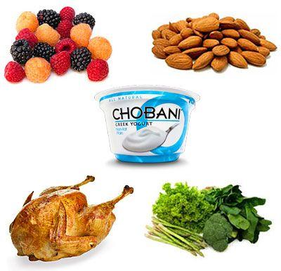 5 Aliments à manger tous les jours pour la santé et de remise en forme optimale