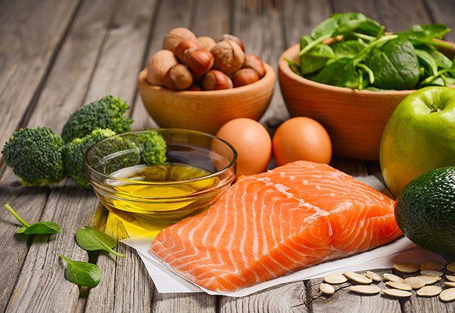 5 Avantages pour la santé des acides gras oméga-3