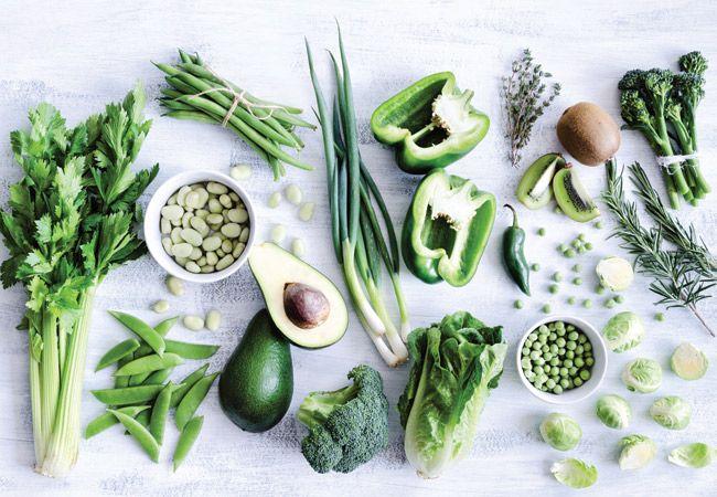 5 Façons de changer vos habitudes alimentaires