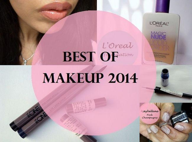 6 Les meilleurs produits de beauté et maquillage en Inde 2014