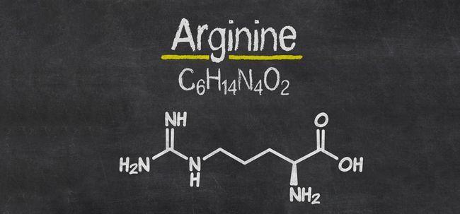 6 Les aliments qui sont riches en arginine